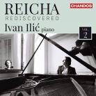 CHAN20033. Reicha Rediscovered, Vol 2 (Ilić)