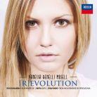481 1616. Vanessa Benelli Mosell: [R]evolution