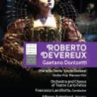 37755. DONIZETTI Roberto Devereux