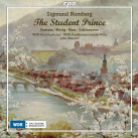 CPO555 058-2. ROMBERG The Student Prince