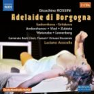 8 660401/02. ROSSINI Adelaide do Borgogna