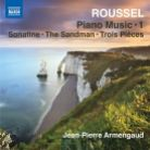 ROUSSEL Piano Music Vol 1