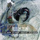 CDA68018. RUBINSTEIN Piano Quartets
