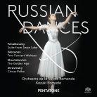 PTC5186 557. Russian Dances