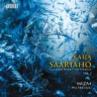 ODE1242-2. SAARIAHO Chamber Works for Strings 2