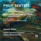 NI6374. SAWYERS Concertos (Woods)