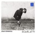 9029563368. SCARLATTI Keyboard Sonatas (Rondeau)