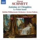 8 573521. SCHMITT Antoine et Clepoatre