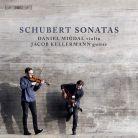 BIS2375. SCHUBERT Arpeggione Sonata. Duo Sonata (Duo KeMi)