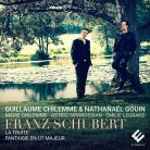 EVCD046. SCHUBERT Trout Quintet, Fantasie
