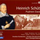 83.255 SCHÜTZ Psalmen Davids. Rademann