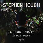 CDA67895. SCRIABIN; JANÁČEK Sonatas and Poems