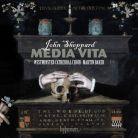 CDA68187. SHEPPARD Media vita. Missa Cantate