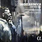 ALPHA427. SHOSTAKOVICH Symphony No 5 (Urbański)
