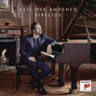 88985 40850-2. Leif Ove Andsnes: Sibelius
