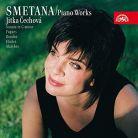 SU3847-2. SMETANA Piano Works