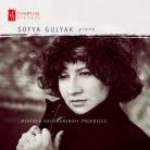 CHRCD064. Sofya Gulyak Recital
