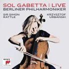 88985 350792. Sol Gabetta: Live
