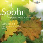 94837. SPOHR Clarinet Concertos