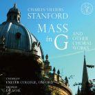 EMRCD021. STANFORD Mass in G