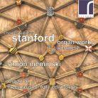 RES10130. STANFORD Organ Works Vol 2. Simon Niemiński