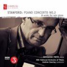 CHRCD042. STANFORD Piano Concerto No 2