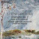 BIS2329. STENHAMMAR Symphony No 2 (Lindberg)