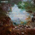 BIS2019. STENHAMMAR String Quartets Nos 1 & 2