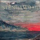 BIS2058. STENHAMMER Serenade. Excelsior!