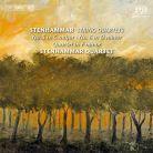 BIS2009. STENHAMMAR String Quartets Nos 5 & 6. Stenhammar Quartet