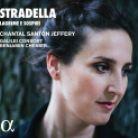 ALPHA297. STRADELLA Lagrime e sospiri – Opera and Oratorio Arias
