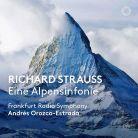PTC5186 628. STRAUSS Eine Alpensinfonie (Orozco-Estrada)
