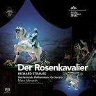 CC72741. STRAUSS Der Rosenkavalier (Albrecht)