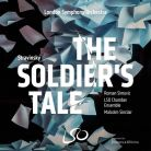 LSO5074. STRAVINSKY The Soldier's Tale (Simovic)