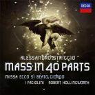 STRIGGIO 40-Part Mass