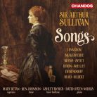 CHAN10935. SULLIVAN Songs