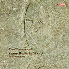 ABCD407. SZYMANOWSKI Piano Works Vol 4 & 5