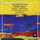 CPO777 987-2. TANSMAN Ballet Music