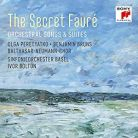 19075818582. The Secret Fauré
