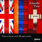 CDR90000165. Trios from our Homelands