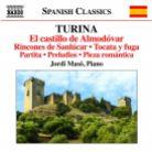 8 573183. TURINA El Castillo de Almodovar.Partita. Rincones de Sanlucar