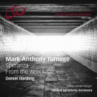 LSO0744. TURNAGE From the Wreckage. Speranza. Daniel Harding