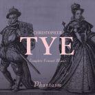 CKD571. TYE Complete Consort Music (Phantasm)
