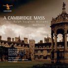 ALBCD020. VAUGHAN WILLIAMS A Cambridge Mass