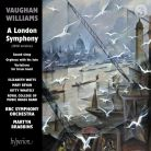 CDA68190. VAUGHAN WILLIAMS Symphony No 2, 'A London Symphony'