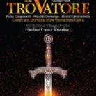 109334. VERDI Il Trovatore (von Karajan)