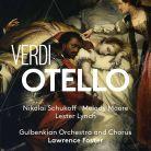 PTC5186 562. VERDI Otello (Foster)