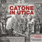 478 8194. VINCI Catone in Utica