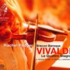 CCSSA40318. VIVALDI The Four Seasons (Podger)