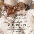 HMC90 2249. VIVALDI Concertos for 2 Violins